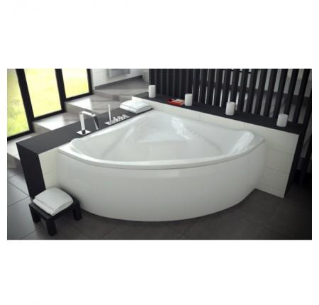 Ванна угловая Besco Ewa 134x134