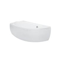 Ванна асимметричная Besco Mini 150x70 L/R