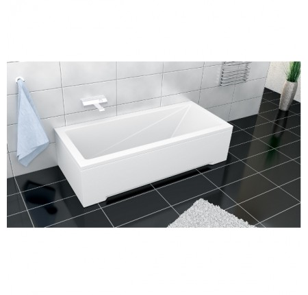 Ванна прямоугольная Besco Modern 140x70