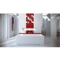 Ванна прямоугольная Besco Optima 140x70