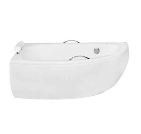 Панель для ванны Besco Milena 150x70 L/R