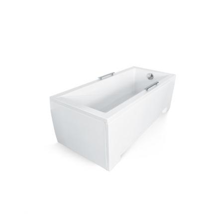 Панель для ванны Besco Modern 130x70 (передняя + боковая)