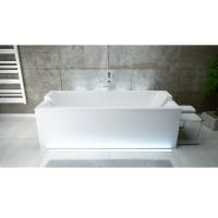Ванна прямоугольная Besco Quadro 155x70