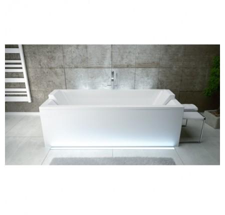 Ванна прямоугольная Besco Quadro 180x80