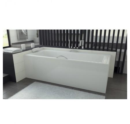 Ванна прямоугольная Besco Talia 110x70