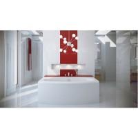 Ванна прямоугольная Besco Telimena 160x75
