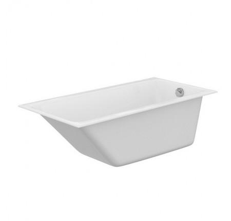 Ванна прямоугольная Cersanit Crea 150x75