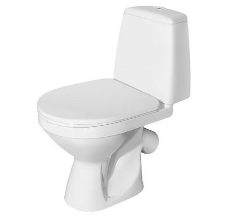 Унитаз-компакт Colombo Пульс S30990500 3/6 л, сиденье полипропилен