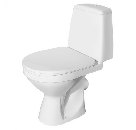 Унитаз-компакт Colombo Пульс S30992500 3/6 л, сиденье полипропилен