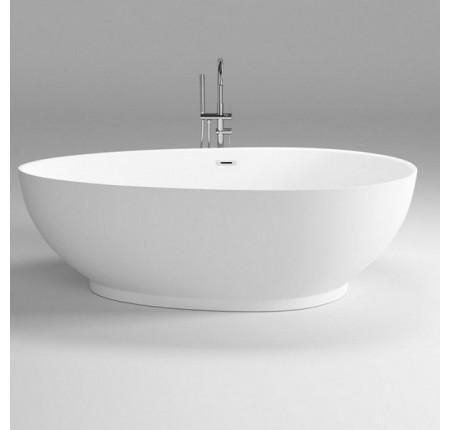 Ванна отдельностоящая Dusel DU106 180х90