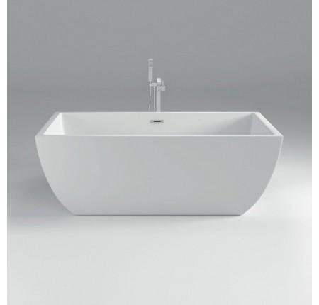 Ванна отдельностоящая Dusel DU108 170х80
