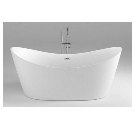 Ванна отдельностоящая Dusel DU104 180х80