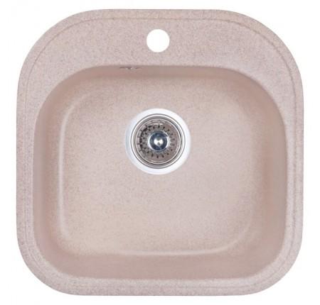 Мойка для кухни Fosto 48x49 SGA-806 (страда)