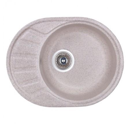Мойка для кухни Fosto 58x45 SGA-300 (песок)