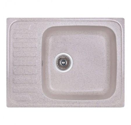 Мойка для кухни Fosto 64x49 SGA-300 (песок)