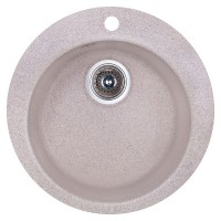Мойка для кухни Fosto D470 SGA-300 (песок)