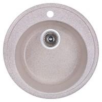 Мойка для кухни Fosto D510 SGA-300 (песок)