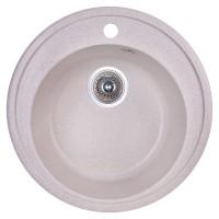 Мойка для кухни Fosto D510 SGA-800 (персик)
