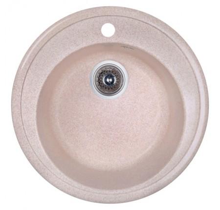 Мойка для кухни Fosto D510 SGA-806 (страда)