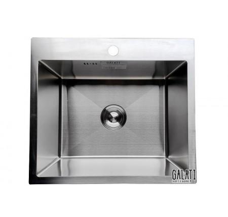 Мойка для кухни Galati Arta U-490 540x480mm
