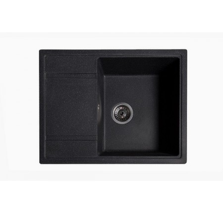 Мойка для кухни Galati Jorum 65 Antracit (901) 650x500mm