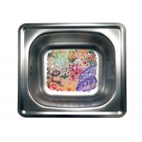 Мойка для кухни Galati Nicola Satin 500x440mm
