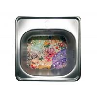 Мойка для кухни Galati (Eko) Mala Textura 380x380mm