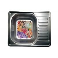 Мойка для кухни Galati (Eko) Sims Textura 580x480mm
