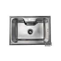 Мойка для кухни Galati Bella Satin 600x430mm