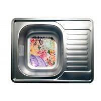 Мойка для кухни Galati Donka Textura 630x500mm