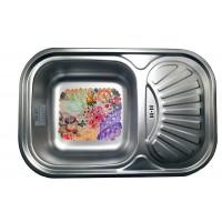 Мойка для кухни Galati Stela Textura 750x490mm