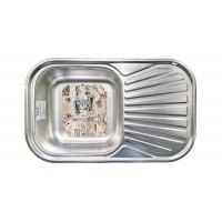 Мойка для кухни Galati Liuba Textura 780x480mm