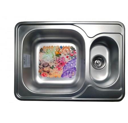 Мойка для кухни Galati Fifika 1.5C Satin 700x500mm