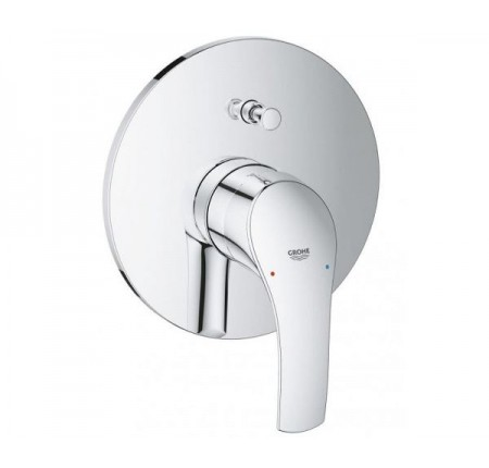 Cмеситель для ванны GROHE Eurosmart New 33305002