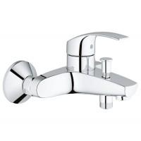 Cмеситель для ванны GROHE Eurosmart 33300002