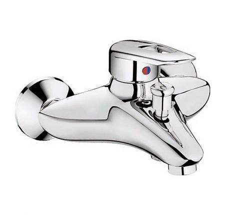 Смеситель для ванны Haiba Disk 009 (HB0055)
