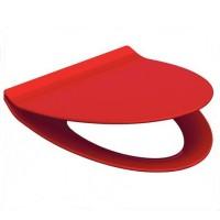 Сиденье с крышкой Idevit Rena (53-02-06-006) Soft Close Slim