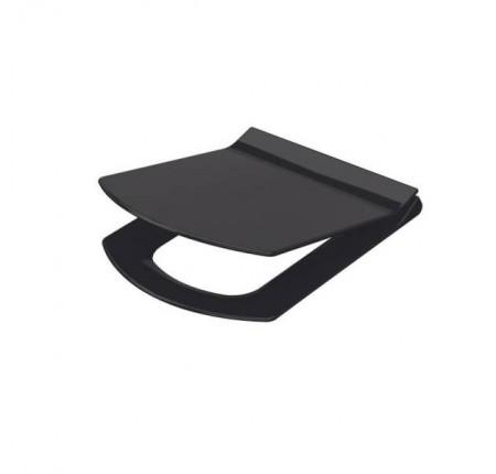 Сиденье с крышкой Idevit Vega Soft Close Slim (53-02-06-004)