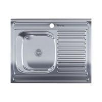Мойка для кухни Imperial 6080-L Satin