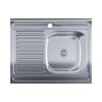 Мойка для кухни Imperial 6080-R Satin