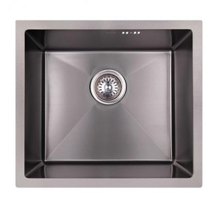 Мойка для кухни Imperial D4843BL PVD black Handmade 2.7/1.0 mm