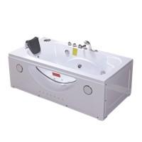 Ванна с гидромассажем Iris TLP-633-G 168x85