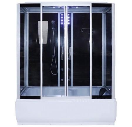 Гидромассажный бокс KO&PO 177 NEW 150x85x215