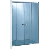 Душевая дверь KO&PO 7052 F 1200x1800мм