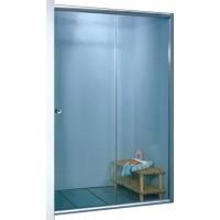 Душевая дверь KO&PO 7053 F 1000x1800мм