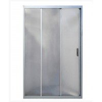 Душевая дверь KO&PO JS 1001 1200x1800мм