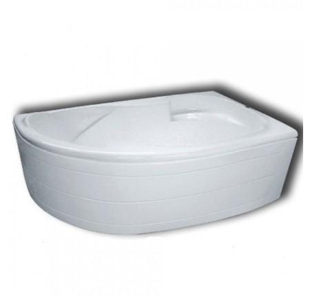Ванна асимметричная KO&PO 4038 170х100 R