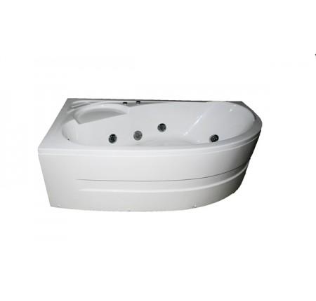 Ванна с гидромассажем KO&PO 4038 L 170x100