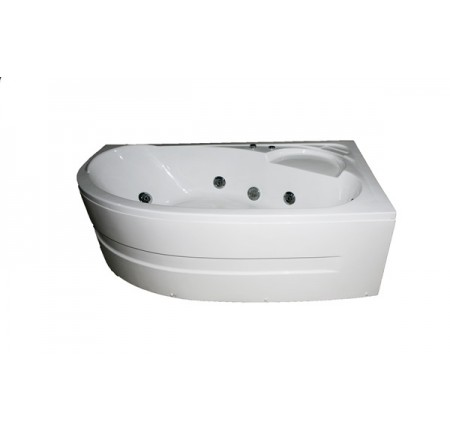 Ванна с гидромассажем KO&PO 4038 R 150x100