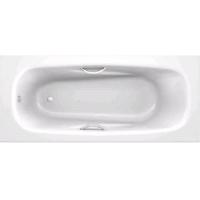 Ванна стальная Koller Pool Deline 150х75 2,8 мм с отверстиями